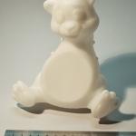 3d printed panda bowl