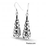 Design of earrings