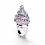 Icecream rings