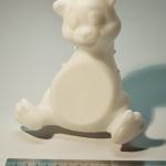 3d printing model using Form2