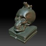 Skull_01_Render_01