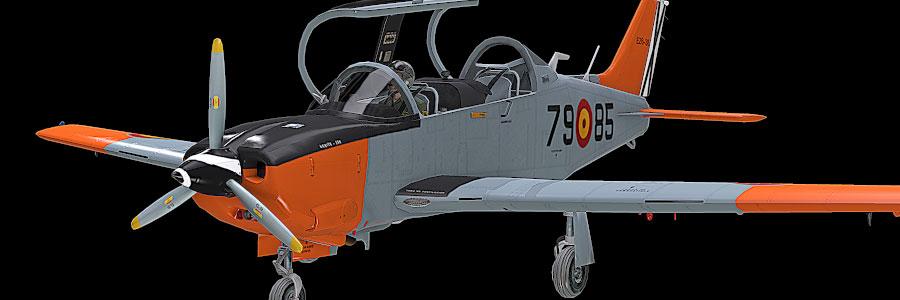 T-35 Aircraft
